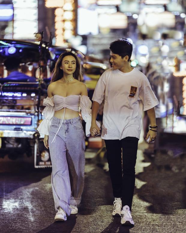 Cặp đôi người Việt cùng nhau du lịch khắp thế giới, tới đâu cũng cho ra cả tá ảnh và video đẹp không thua gì phim điện ảnh - Ảnh 1.