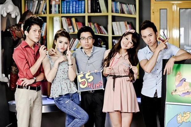 Công sở ngập drama với 4 phim Việt đình đám: Nhã Tuesday (Về Nhà Đi Con) cũng một thời khốn đốn chốn văn phòng - Ảnh 10.