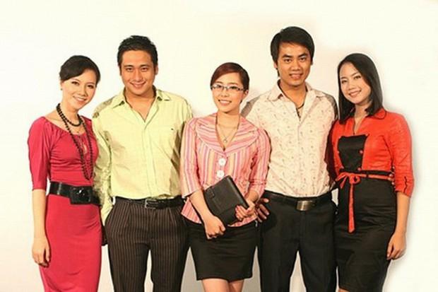 Công sở ngập drama với 4 phim Việt đình đám: Nhã Tuesday (Về Nhà Đi Con) cũng một thời khốn đốn chốn văn phòng - Ảnh 12.