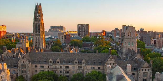 Lương của sinh viên Harvard mới ra trường đã lên đến 1.6 tỷ đồng nhưng vẫn thấp hơn nhiều trường khác trong khối Ivy League - Ảnh 3.