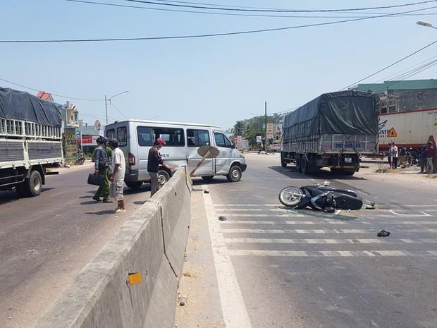 57 người chết, 46 người bị thương vì tai nạn giao thông trong dịp nghỉ Lễ 2-9 - Ảnh 1.