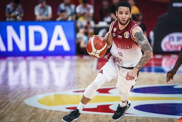 Kết quả ngày thi đấu 2/9 FIBA World Cup 2019: Chủ nhà Trung Quốc đứng trước cơ hội bị loại ở vòng bảng - Ảnh 2.