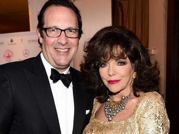 Mỹ nhân lấy nhiều chồng nhất nhì Hollywood: Trải qua 5 cuộc hôn nhân vẫn làm chàng trai trẻ kém 32 tuổi say đắm, 84 tuổi vẫn được yêu chiều như công chúa - Ảnh 11.