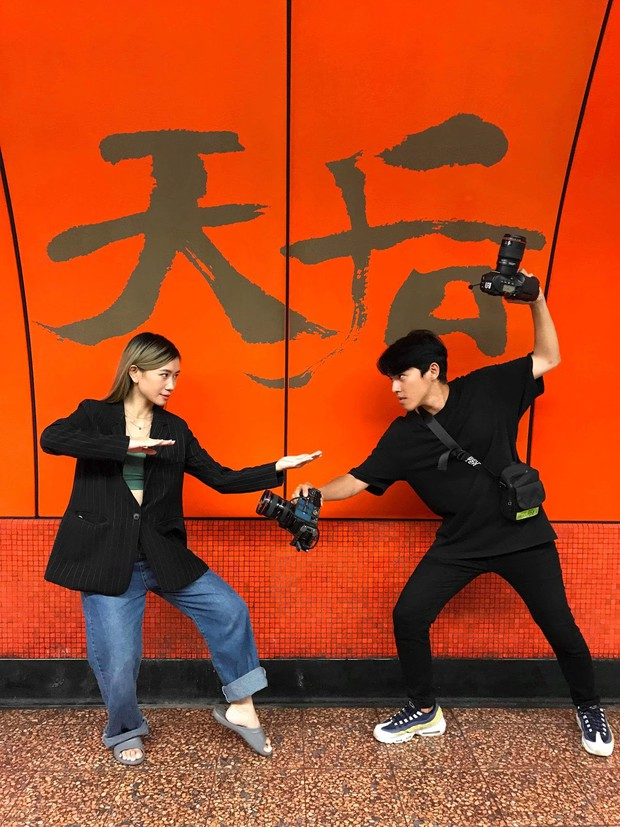 Cặp đôi người Việt cùng nhau du lịch khắp thế giới, tới đâu cũng cho ra cả tá ảnh và video đẹp không thua gì phim điện ảnh - Ảnh 17.