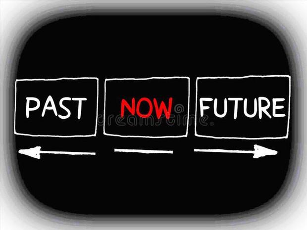 Những lý thuyết thời gian: Bạn cảm nhận thời gian liên tục hay không liên tục, bằng mắt tốt hơn hay bằng tai? - Ảnh 3.