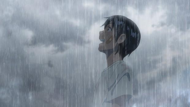 Weathering With You hé lộ một vũ trụ anime mới của nước Nhật? - Ảnh 3.