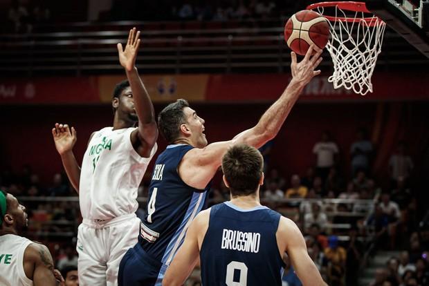 Kết quả ngày thi đấu 2/9 FIBA World Cup 2019: Chủ nhà Trung Quốc đứng trước cơ hội bị loại ở vòng bảng - Ảnh 3.