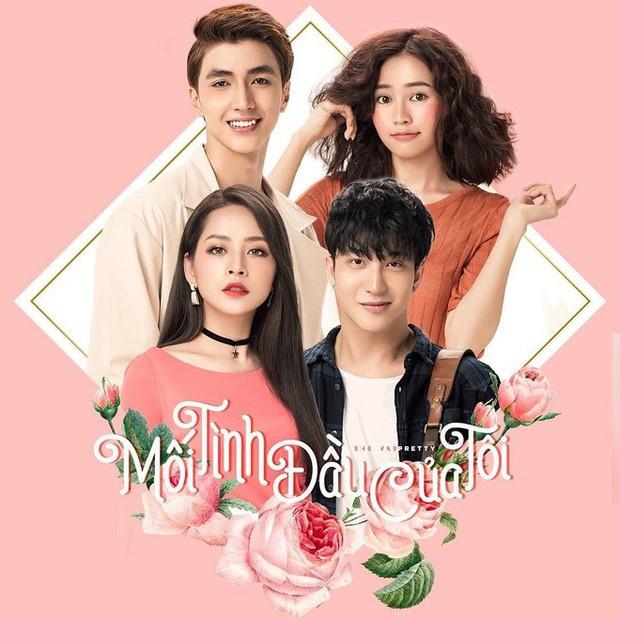 Công sở ngập drama với 4 phim Việt đình đám: Nhã Tuesday (Về Nhà Đi Con) cũng một thời khốn đốn chốn văn phòng - Ảnh 5.