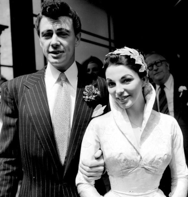 Mỹ nhân lấy nhiều chồng nhất nhì Hollywood: Trải qua 5 cuộc hôn nhân vẫn làm chàng trai trẻ kém 32 tuổi say đắm, 84 tuổi vẫn được yêu chiều như công chúa - Ảnh 5.