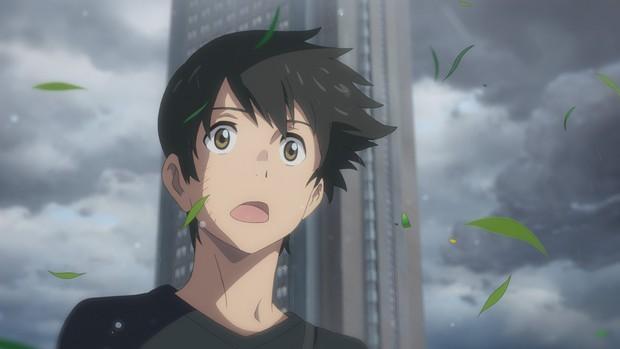 Weathering With You hé lộ một vũ trụ anime mới của nước Nhật? - Ảnh 8.