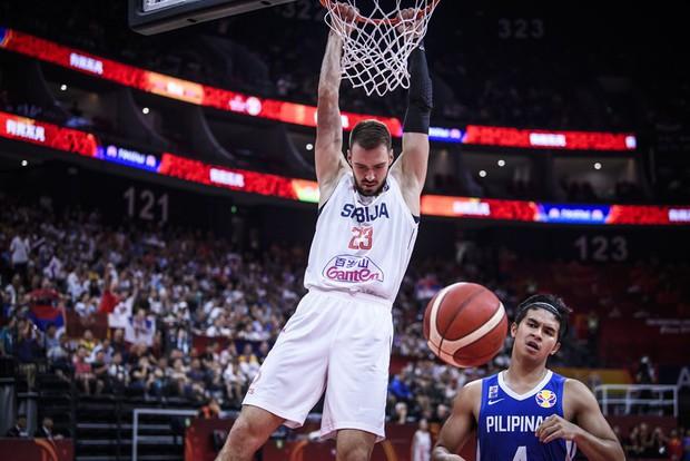 Kết quả ngày thi đấu 2/9 FIBA World Cup 2019: Chủ nhà Trung Quốc đứng trước cơ hội bị loại ở vòng bảng - Ảnh 5.