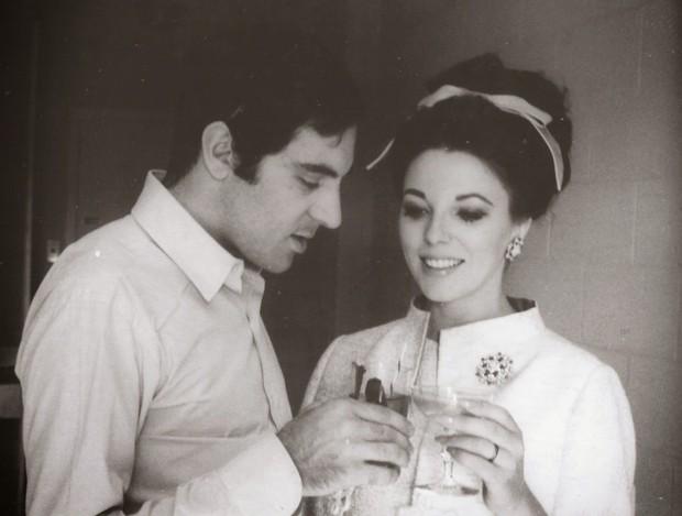 Mỹ nhân lấy nhiều chồng nhất nhì Hollywood: Trải qua 5 cuộc hôn nhân vẫn làm chàng trai trẻ kém 32 tuổi say đắm, 84 tuổi vẫn được yêu chiều như công chúa - Ảnh 6.