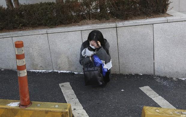 Đằng sau một Hàn Quốc phát triển là sự kỳ vọng của xã hội giết chết ước mơ của con người, tỷ lệ tự tử cao bậc nhất thế giới - Ảnh 3.