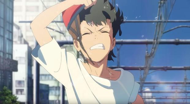 Weathering With You hé lộ một vũ trụ anime mới của nước Nhật? - Ảnh 9.