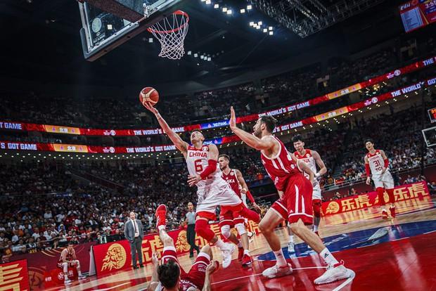 Kết quả ngày thi đấu 2/9 FIBA World Cup 2019: Chủ nhà Trung Quốc đứng trước cơ hội bị loại ở vòng bảng - Ảnh 6.
