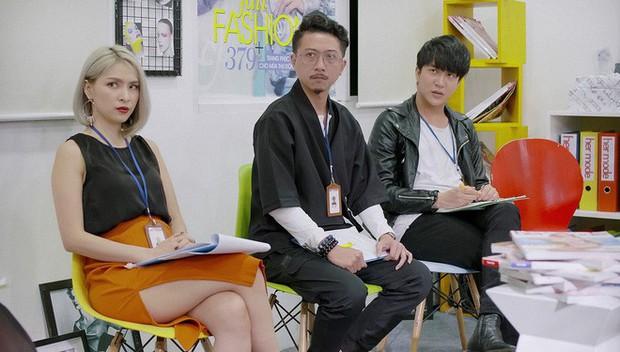 Công sở ngập drama với 4 phim Việt đình đám: Nhã Tuesday (Về Nhà Đi Con) cũng một thời khốn đốn chốn văn phòng - Ảnh 7.