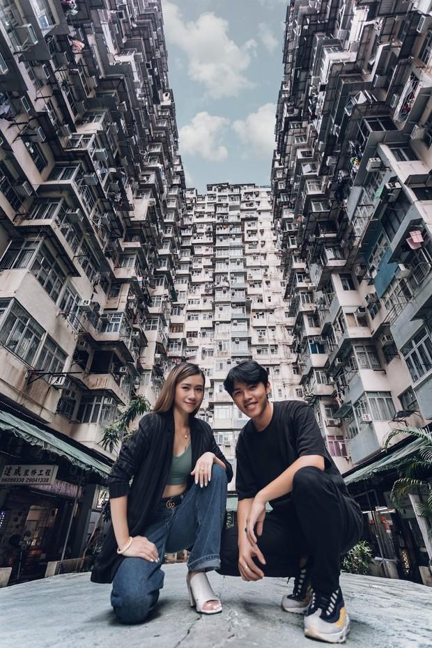 Cặp đôi người Việt cùng nhau du lịch khắp thế giới, tới đâu cũng cho ra cả tá ảnh và video đẹp không thua gì phim điện ảnh - Ảnh 8.