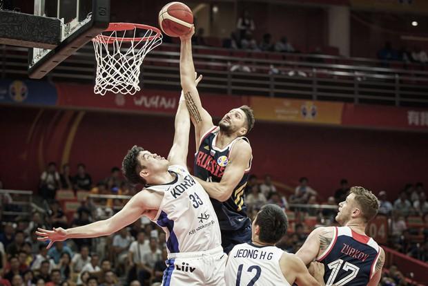 Kết quả ngày thi đấu 2/9 FIBA World Cup 2019: Chủ nhà Trung Quốc đứng trước cơ hội bị loại ở vòng bảng - Ảnh 7.