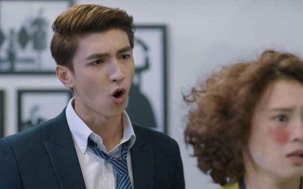 Công sở ngập drama với 4 phim Việt đình đám: Nhã Tuesday (Về Nhà Đi Con) cũng một thời khốn đốn chốn văn phòng - Ảnh 8.