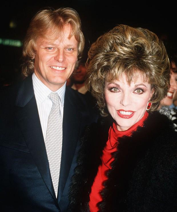 Mỹ nhân lấy nhiều chồng nhất nhì Hollywood: Trải qua 5 cuộc hôn nhân vẫn làm chàng trai trẻ kém 32 tuổi say đắm, 84 tuổi vẫn được yêu chiều như công chúa - Ảnh 8.