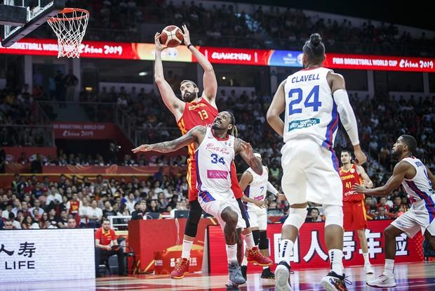 Kết quả ngày thi đấu 2/9 FIBA World Cup 2019: Chủ nhà Trung Quốc đứng trước cơ hội bị loại ở vòng bảng - Ảnh 8.