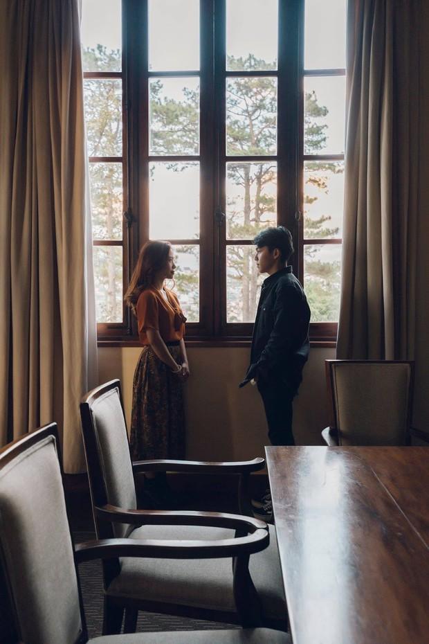 Cặp đôi người Việt cùng nhau du lịch khắp thế giới, tới đâu cũng cho ra cả tá ảnh và video đẹp không thua gì phim điện ảnh - Ảnh 10.