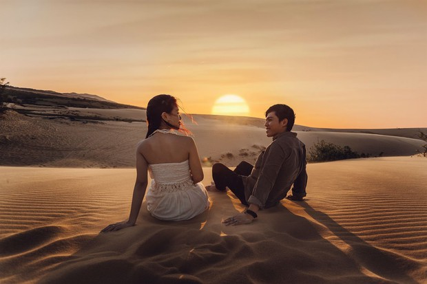 Cặp đôi người Việt cùng nhau du lịch khắp thế giới, tới đâu cũng cho ra cả tá ảnh và video đẹp không thua gì phim điện ảnh - Ảnh 11.