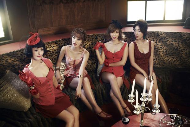 Số phận trớ trêu của các nhóm nhạc Kpop: Khi đóng băng là nỗi sợ hãi còn kinh khủng hơn cả việc tan rã! - Ảnh 6.