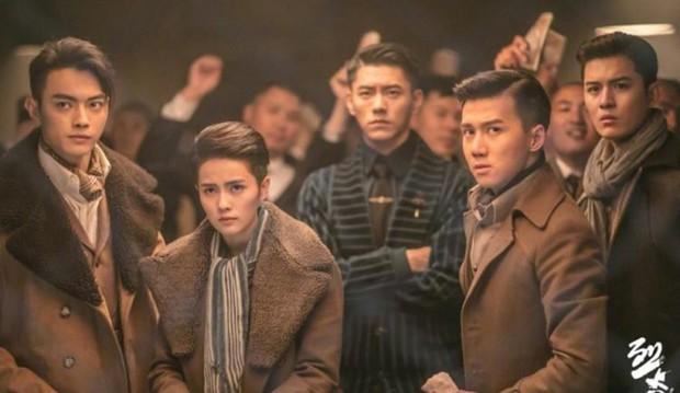 """Tiểu Hoan Hỉ dẫn đầu xu hướng phim Hoa Ngữ tháng 8, bàn tay vàng Vu Chính sao lại chịu """"lép vế"""" thế này? - Ảnh 20."""