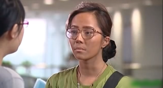 Công sở ngập drama với 4 phim Việt đình đám: Nhã Tuesday (Về Nhà Đi Con) cũng một thời khốn đốn chốn văn phòng - Ảnh 13.