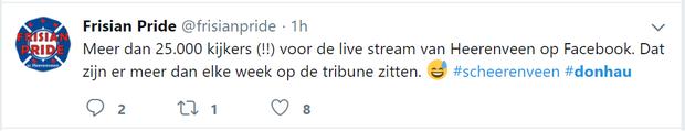 Văn Hậu mới chỉ làm lễ ra mắt, các fan Hà Lan đã phải choáng ngợp, sốc nặng với độ hot của tuyển thủ Việt Nam - Ảnh 2.