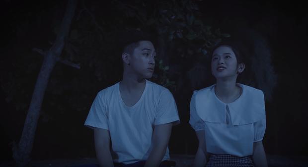 Linh Ka bị cây bàng non rơi trúng đầu trong MV của Phan Duy Anh, lọt thẳng vào #26 Top Trending - Ảnh 6.