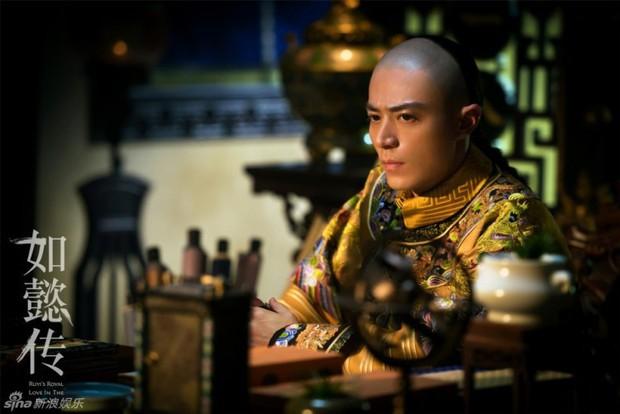 Tiên Kiếm Kỳ Hiệp 3 sau 10 năm: Chị em Dương Mịch - Đường Yên cạch mặt, Hồ Ca lên hàng thánh ế - Ảnh 14.