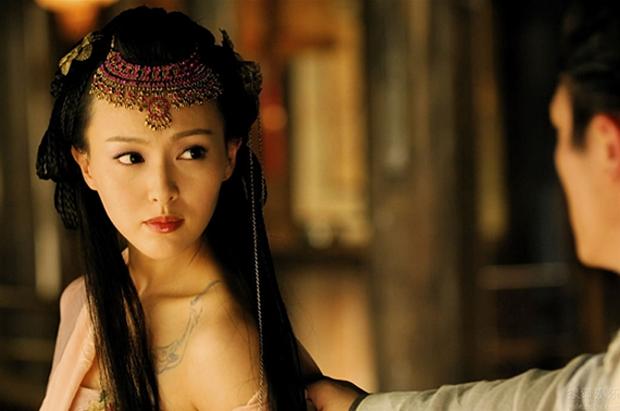 Tiên Kiếm Kỳ Hiệp 3 sau 10 năm: Chị em Dương Mịch - Đường Yên cạch mặt, Hồ Ca lên hàng thánh ế - Ảnh 21.