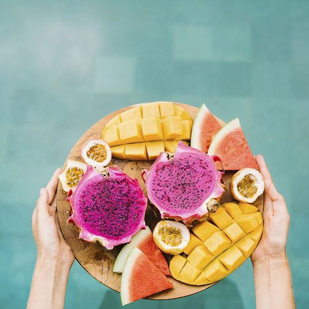 Thử ăn kiêng với trái cây trong suốt 1 tuần, nữ BTV người Mỹ nhận được kết quả khiến ai cũng kinh ngạc - Ảnh 1.