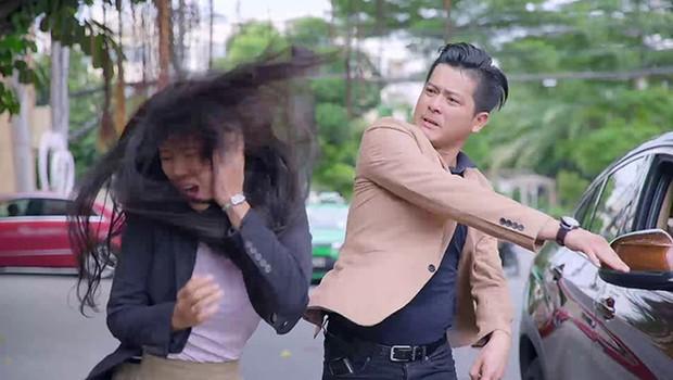 Hội nữ chính bị đâm sau lưng thảm chẳng kém Bảo Anh: Đứng đầu là chị Khuê Hoa Hồng Trên Ngực Trái - Ảnh 5.