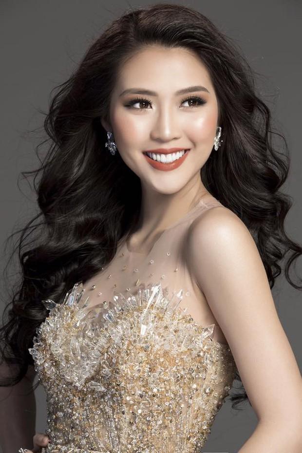 Học vấn dàn ứng viên Hoa hậu Hoàn vũ Việt Nam 2019: Thuý Vân tưởng ghê gớm nhưng vẫn chưa bằng nhiều đàn em khác - Ảnh 3.