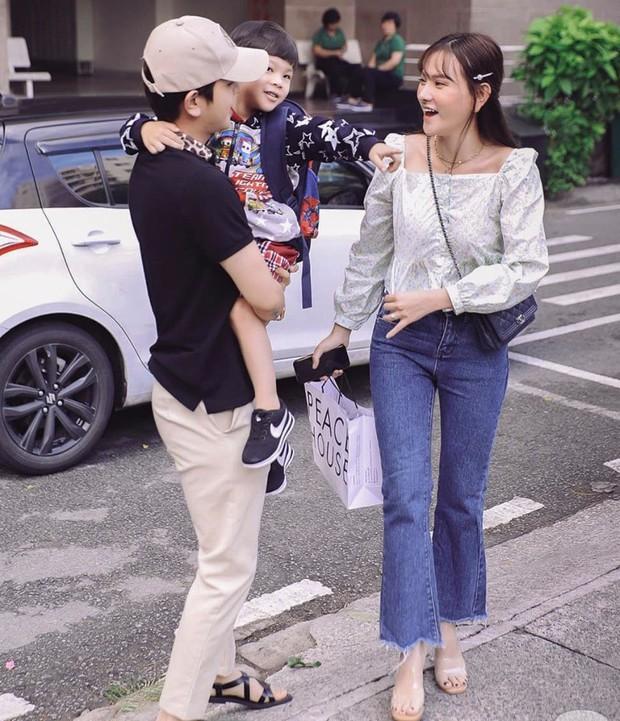 Hậu nghi vấn ngược đãi, Kin Nguyễn có phản ứng gây chú ý khi con trai Thu Thủy phải nhập viện cấp cứu giữa đêm - Ảnh 3.