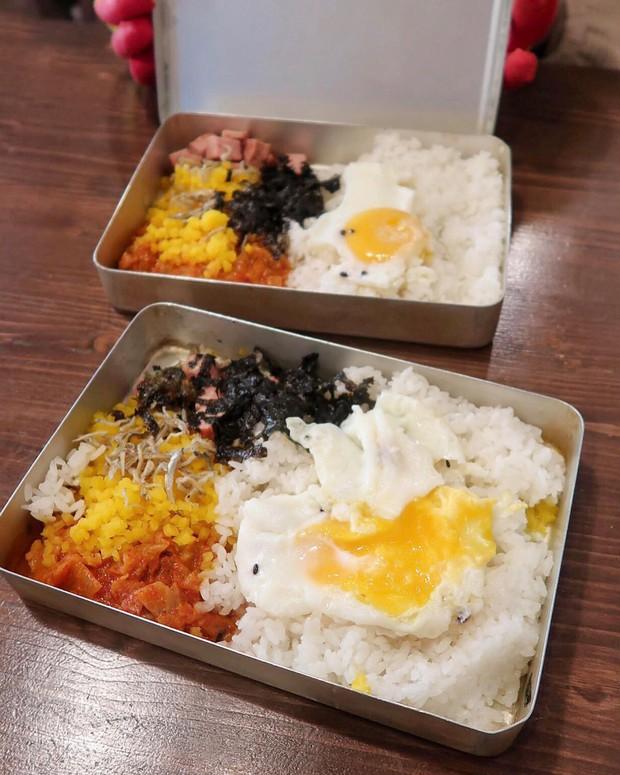 Những mâm cơm canteen hảo hạng ở Hàn Quốc: Vì trẻ em xứng đáng với điều tốt đẹp nhất - Ảnh 2.