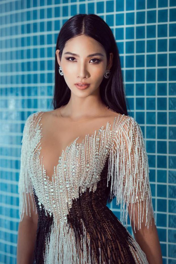 Missosology công bố BXH đầu tiên của Miss Universe 2019: Thái Lan được kỳ vọng lớn, Hoàng Thùy đứng thứ mấy? - Ảnh 3.