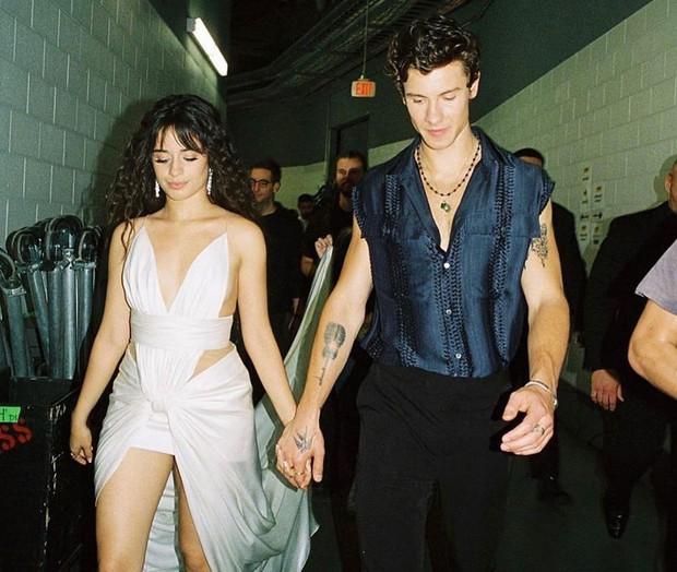 Ơn giời, cuối cùng Shawn Mendes cũng thừa nhận chuyện yêu đương với Camila, còn gặp mặt 2 bên gia đình - Ảnh 1.