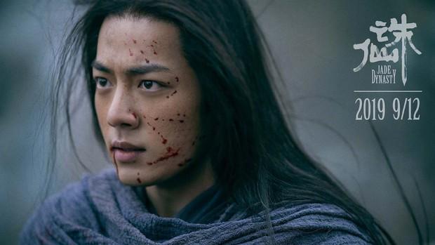 Review Tru Tiên: Kĩ xảo tốt bất ngờ, trót dại mê Tiêu Chiến thì xem, vì dàn diễn viên vẫn kì cục lắm! - Ảnh 5.