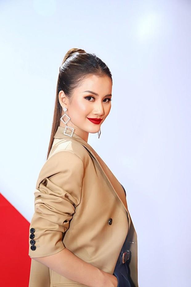 Soi mặt mộc của dàn ứng viên Hoa hậu Hoàn vũ Việt Nam 2019: Ai ấn tượng nhất? - Ảnh 3.