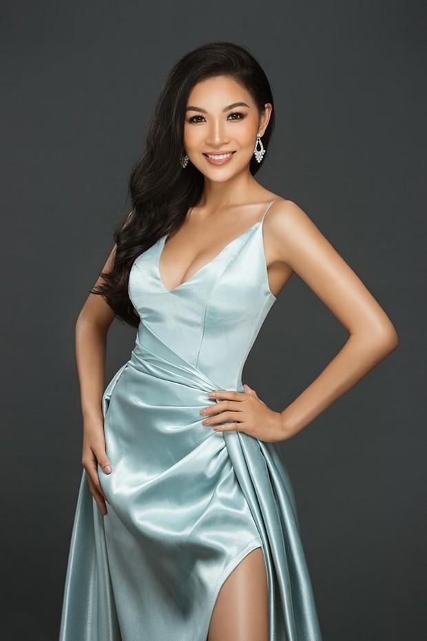 Học vấn dàn ứng viên Hoa hậu Hoàn vũ Việt Nam 2019: Thuý Vân tưởng ghê gớm nhưng vẫn chưa bằng nhiều đàn em khác - Ảnh 5.