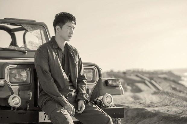 Có Lee Seung Gi và Suzy song kiếm hợp bích, Vagabond có giúp SBS hồi sinh sau cú trượt dài? - Ảnh 8.
