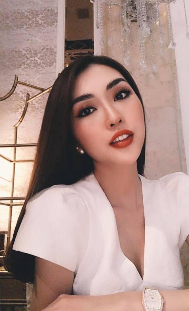 Lộ 3 mỹ nhân được yêu thích nhất tại Hoa hậu Hoàn vũ: Thúy Vân - Tường Linh quá nóng bỏng, nữ sinh 2000 mới bất ngờ! - Ảnh 14.