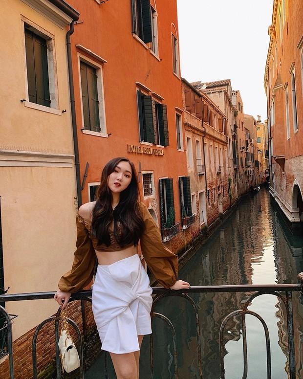 5 beauty blogger Việt với style hút mắt nhất: người tiểu thư, người cực tây nhưng cô nào cô nấy đều sang chảnh - Ảnh 8.