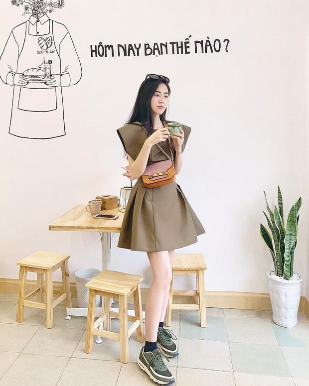 5 beauty blogger Việt với style hút mắt nhất: người tiểu thư, người cực tây nhưng cô nào cô nấy đều sang chảnh - Ảnh 11.