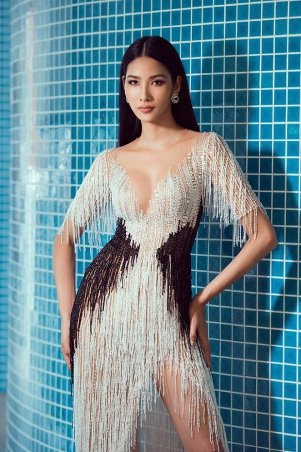 Missosology công bố BXH đầu tiên của Miss Universe 2019: Thái Lan được kỳ vọng lớn, Hoàng Thùy đứng thứ mấy? - Ảnh 2.