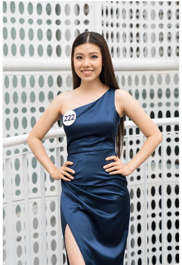 Học vấn dàn ứng viên Hoa hậu Hoàn vũ Việt Nam 2019: Thuý Vân tưởng ghê gớm nhưng vẫn chưa bằng nhiều đàn em khác - Ảnh 10.